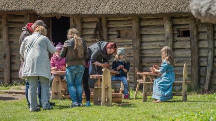 Wolin. Majowka Archeologiczna 2017 -1552
