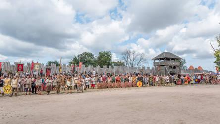 festival opening ceremony - 3