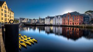7-Alesund, Norway - Travel photography (2250438873