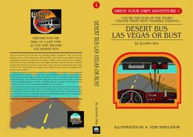 Desert Bus DYOA Cover 1