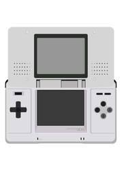 Nintendo DS by Judan