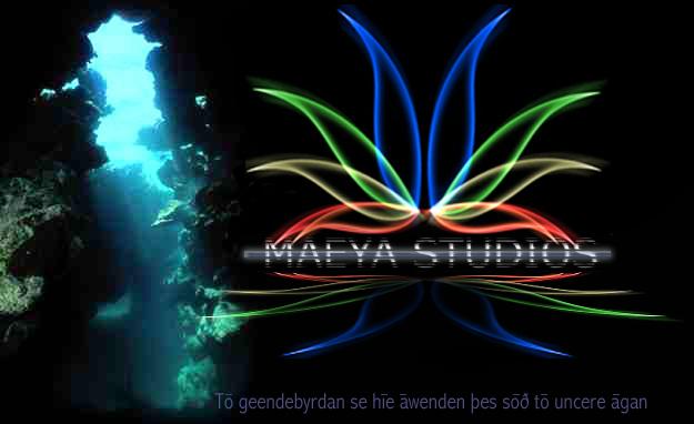 Maeya Studios by Judan