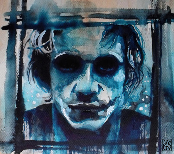 Jokertranscription by Zsil-works