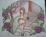 Spring contest Koi by Tri-Adge