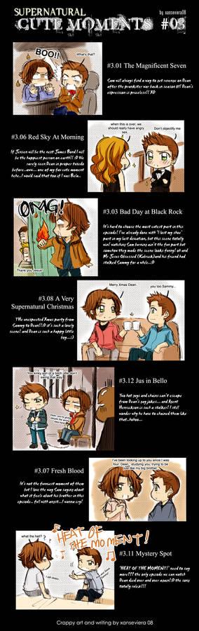 Supernatural+Cute Moments 03
