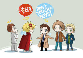 Supernatural+greedy