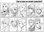 meme+guess my fav characters