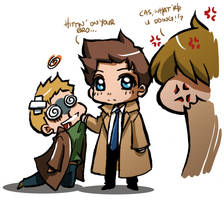 Supernatural+superhit by xanseviera
