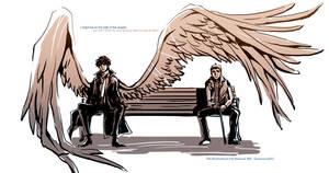 Sherlock+ultimatum by xanseviera