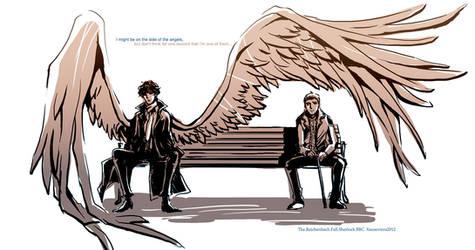 Sherlock+ultimatum