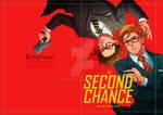 Kingsman+Second Chance