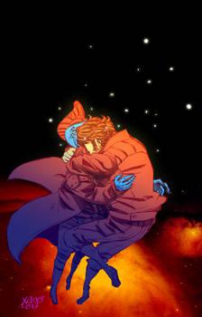 Guardians of the Galaxy + Yondu