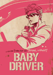 Baby Driver + Baby