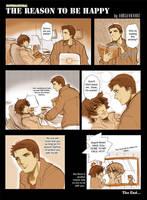 Supernatural+The Reason by xanseviera