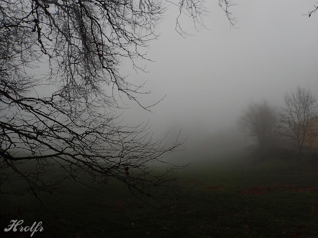 Mist by Horlf