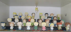 APH Paper Dolls