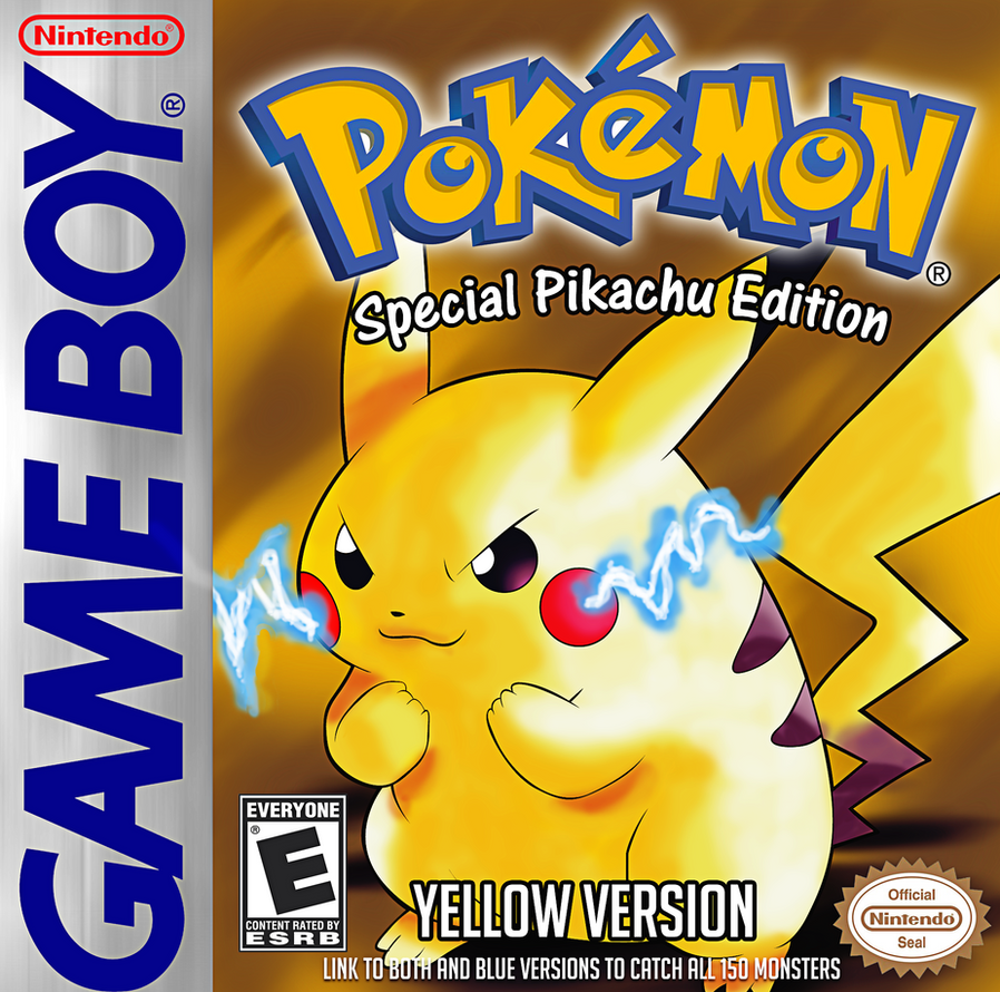 Best pokemon generation a k a why does pokemon have more games than