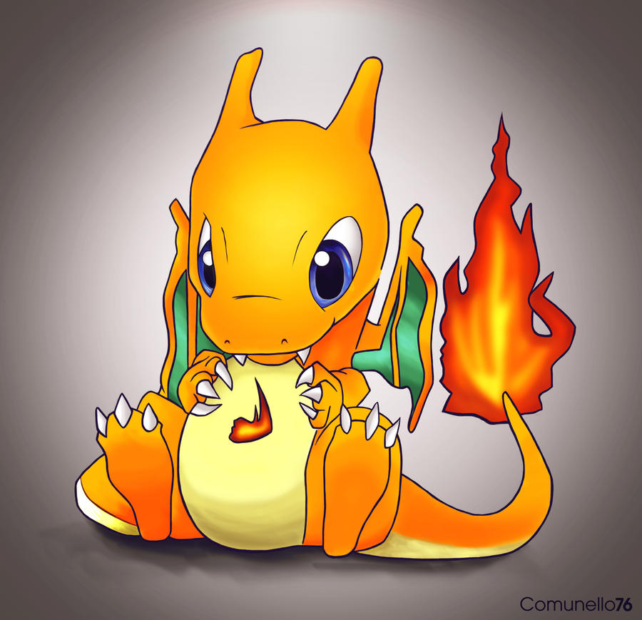 Cute Charizard Drawing Images amp Pictures Becuo