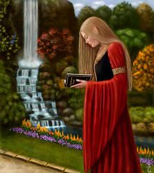 My Secret Garden by FreyjaSig