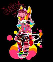 Junky by SoulSouly