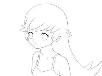 Shinobu... sketch?