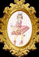 Katrine request by bakagummi by ranshin06