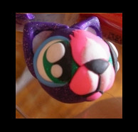 Kitty Key by Babojr