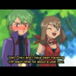 pokemon Legends: Traveling