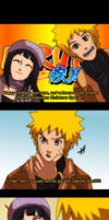 Naruto Shippuden Christmas 09