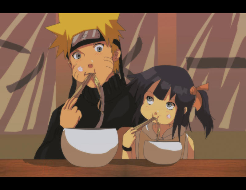 Opinions (Who Naruto may end up with)  Opinions (Who N...