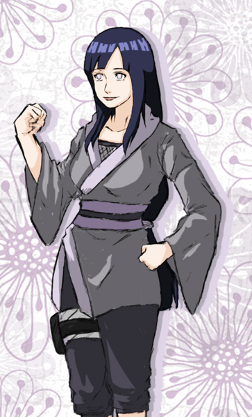 Hinata the last naruto movie by Nishi06 on DeviantArt