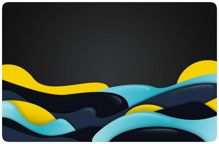 Something blue by starfantazy