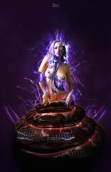 Inner Visions by starfantazy