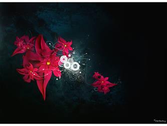 flowers a la mode by starfantazy