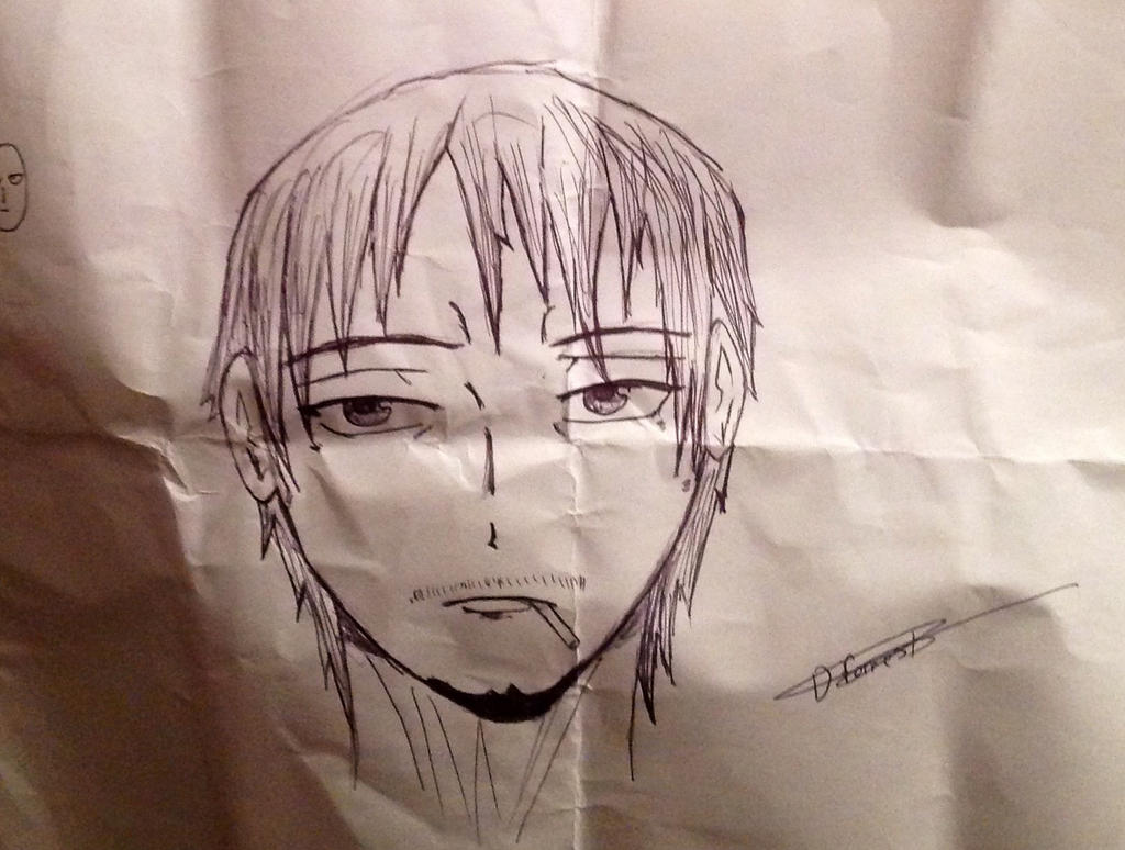 Class doodle by dontae4567890