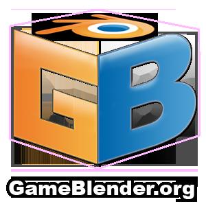 GameBlender.org Logo by tenmatentei