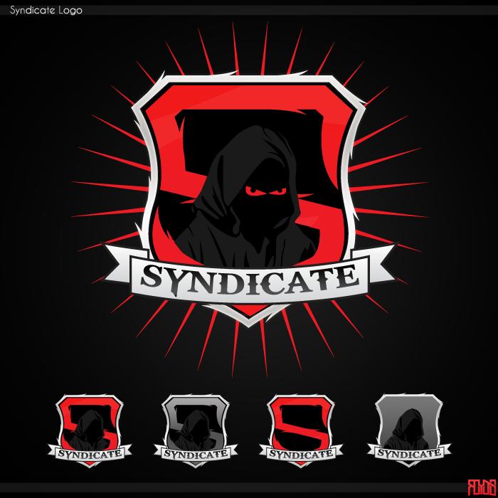 Syndicate Logo