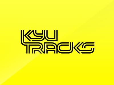 Kyu Tracks by Royds