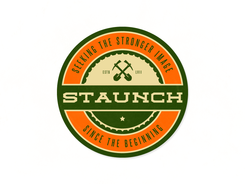 Staunch by Royds