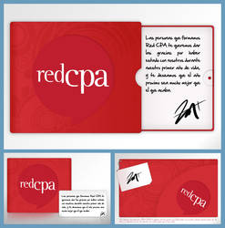 Redcpa by fmbdesign