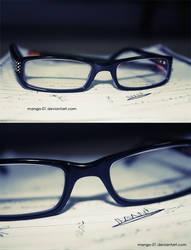 Study hard - by ManGo-01