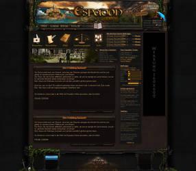 Espadon Online V3 by phex2005