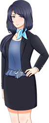 [346 PRO] Yukimom by LivingLightningBolt