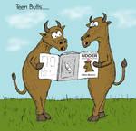 Teen Bulls