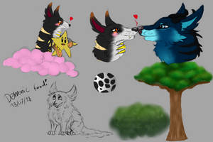 Sketch page 5