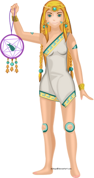 Shaman Goddess