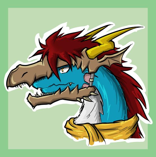 DarkenStarDragon's Profile Picture