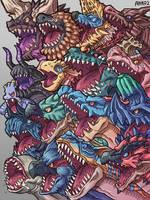 ROAR - Colored by ayyk92