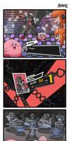 Confidant - Kirby