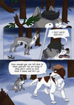3 page by Gryphon8